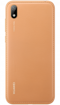 Huawei Y5 Leather (2019)
