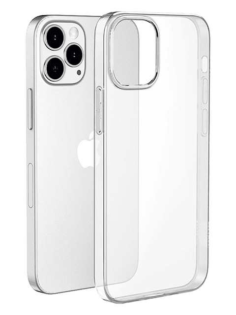 BigBen iPhone 12/Pro Silisoft