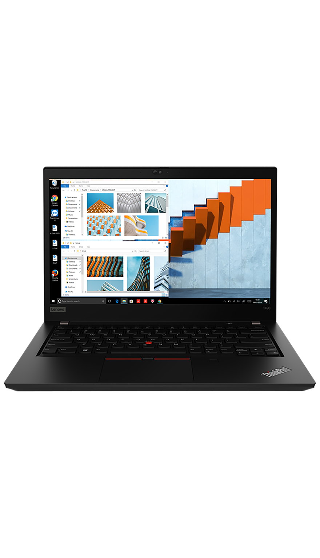 Lenovo ThinkPad T490 i5-8265U 16GB/512GB