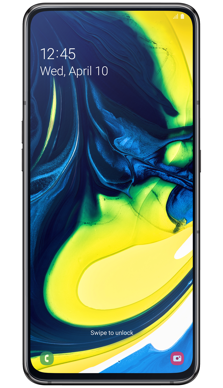 Samsung Galaxy A80 (DS)