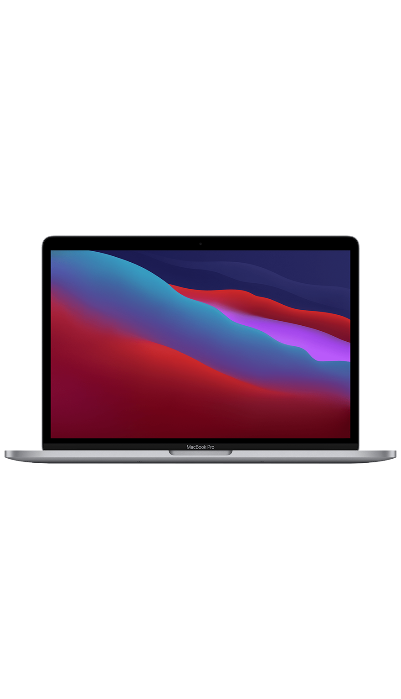 "Apple MacBook Pro 13.3"" Apple M1 8GB/256GB SSD"