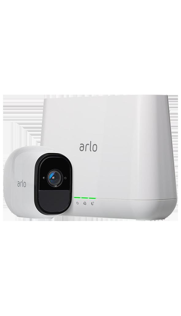 Arlo Pro cмарт-камера для видеонаблюдения