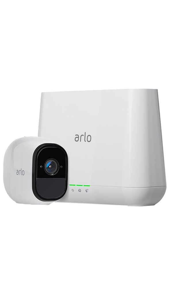 Arlo Pro gudrā novērošanas kamera