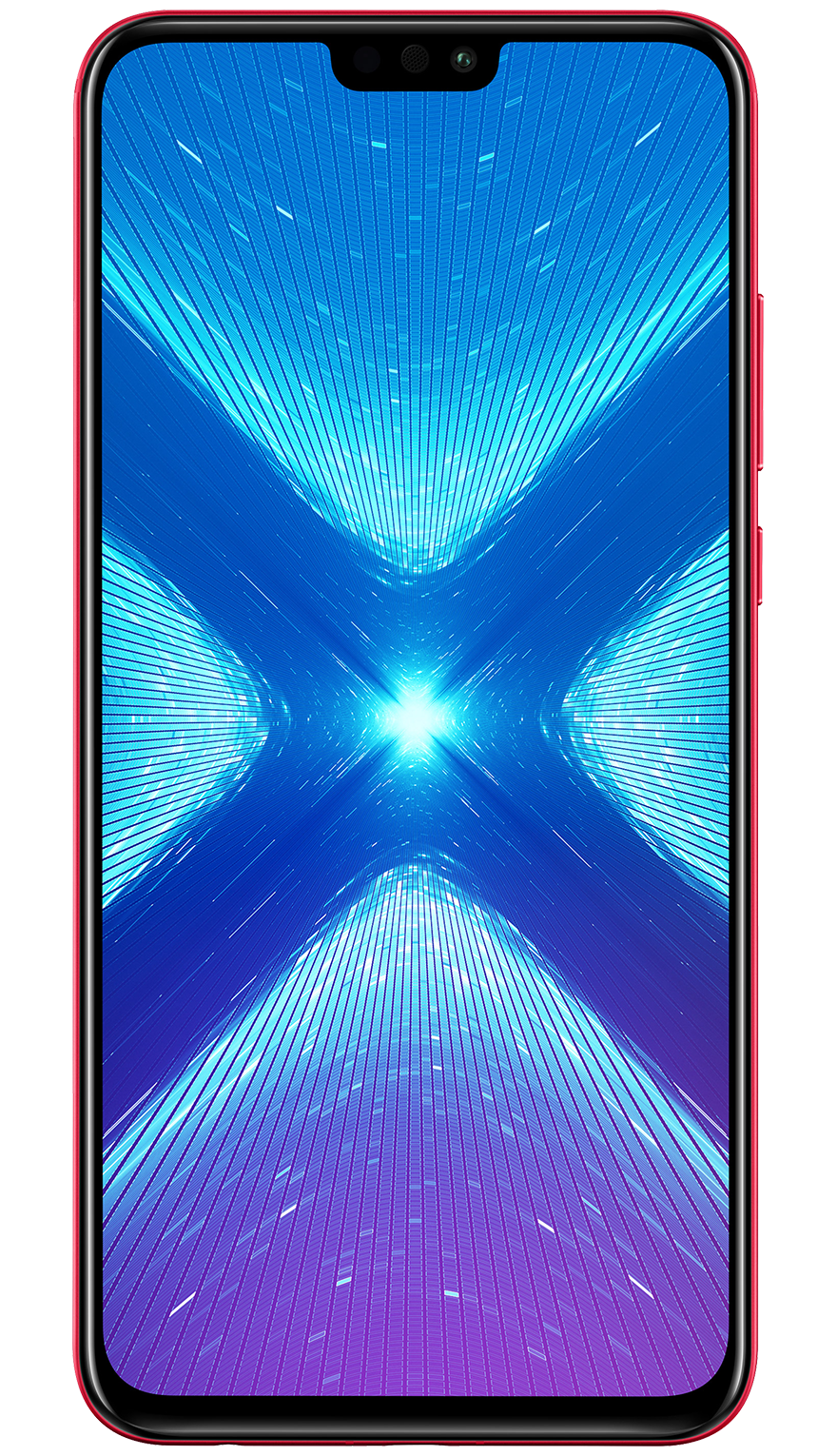 Honor 8X 64GB (DS)