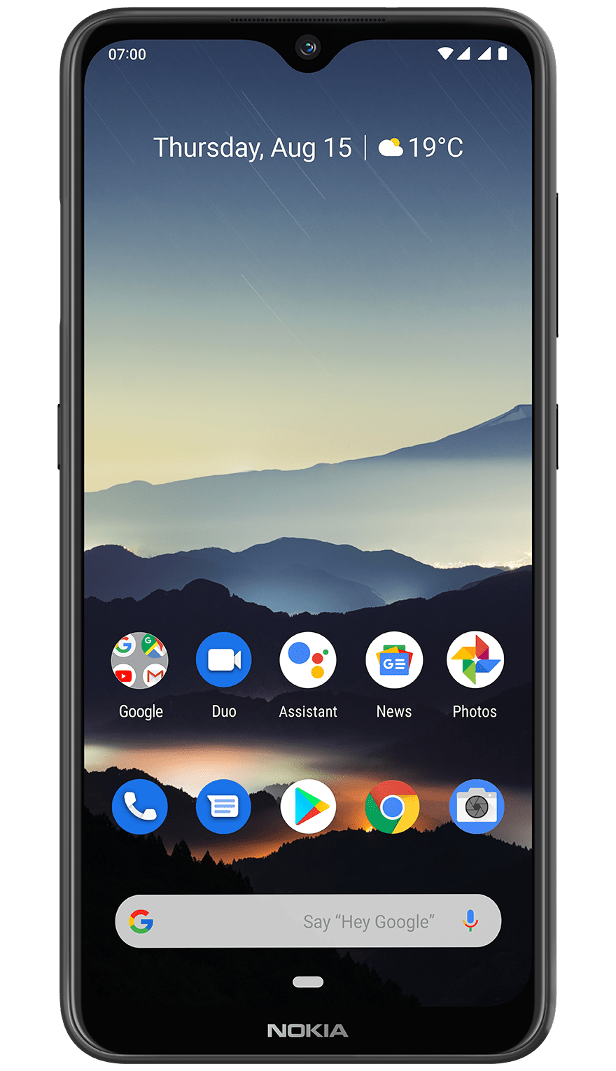 Nokia 7.2 DS 4/64GB