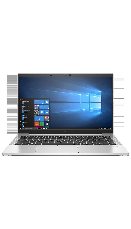 HP EliteBook 840 G7 Intel Core i5-10210U