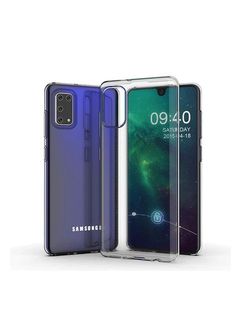 Just must Aizsargvāciņš Samsung Galaxy A41