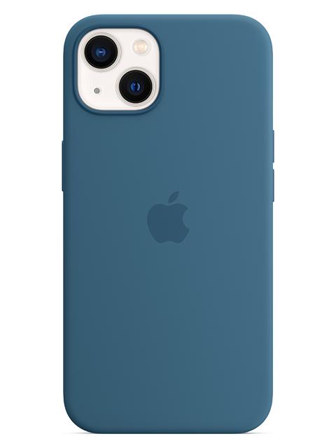 Apple iPhone 13 silikona vāciņš ar MagSafe