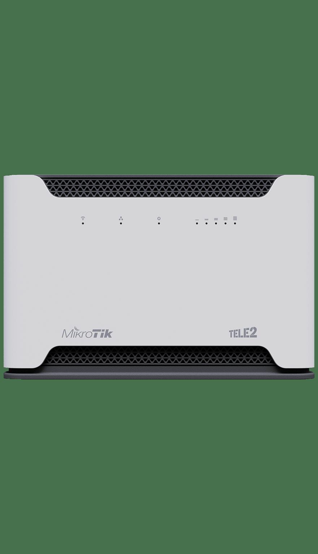 MikroTik Chateau LTE