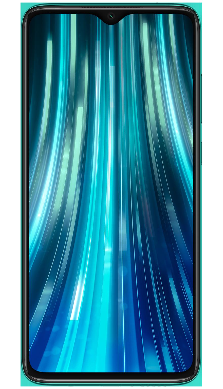Xiaomi Redmi Note 8 Pro 6/64 (DS)