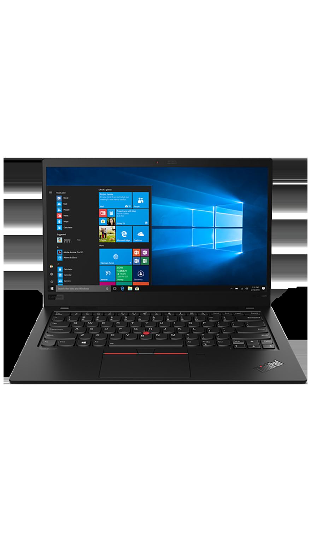 Lenovo ThinkPad X1 Carbon 7th Gen i5-8265U 16GB