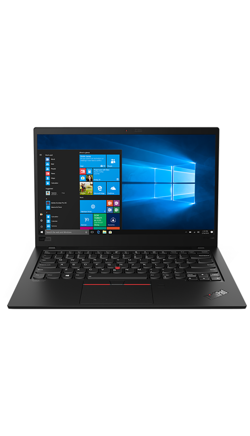 Lenovo ThinkPad X1 Carbon 7th Gen i7-8565U