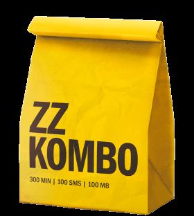 ZZ KOMBO