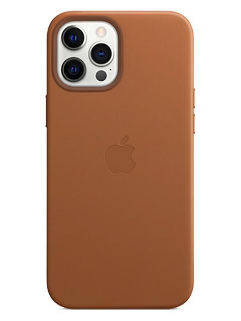 Apple iPhone 12 Pro Max ādas maciņš ar MagSafe