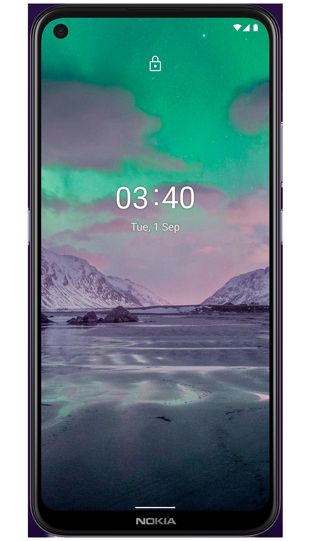 Nokia 3.4 3/32 DS