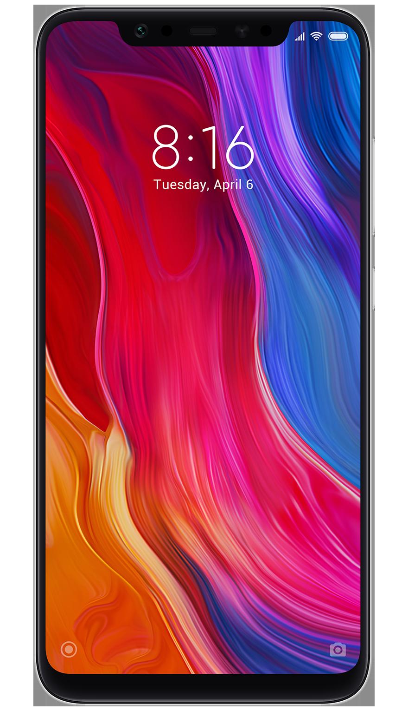 Xiaomi Mi8 6/128 (DS)