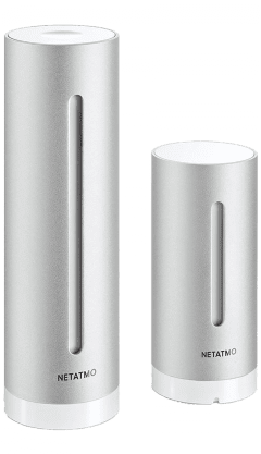 Netatmo Smart Home Weather Station
