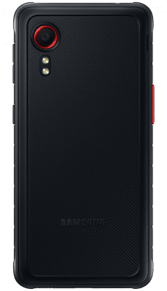 Samsung Galaxy X cover 5