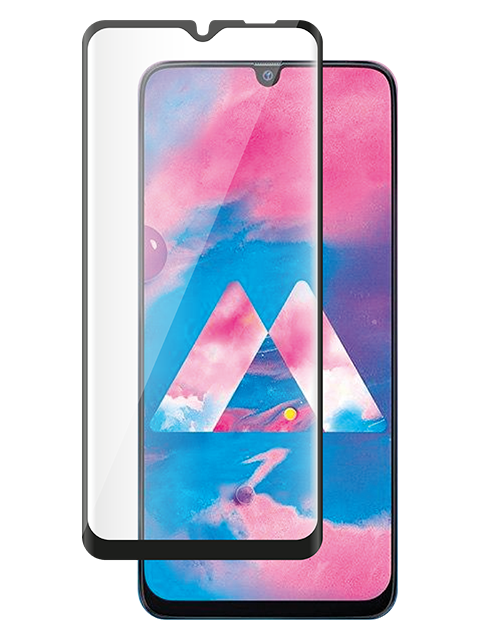 BigBen Aizsargstikls 2,5D Galaxy A12
