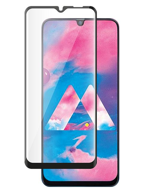 Samsung Aizsargstikls 2,5D Galaxy A12