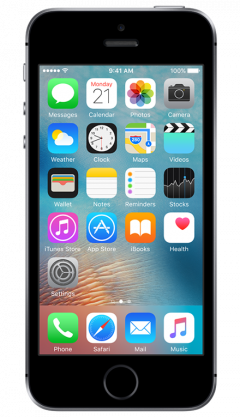 Apple iPhone SE (16GB)
