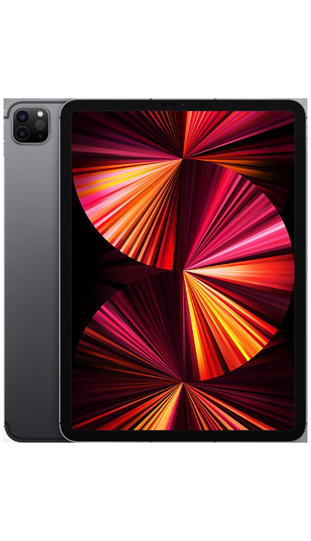 """Apple iPad Pro 11"""" Wi-Fi + Cellular 256GB 3rd Gen"""