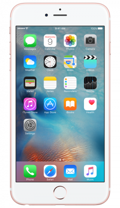 Apple iPhone 6s (32GB)