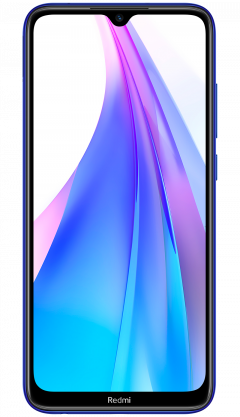 Xiaomi Redmi Note 8T 4/64 (DS)