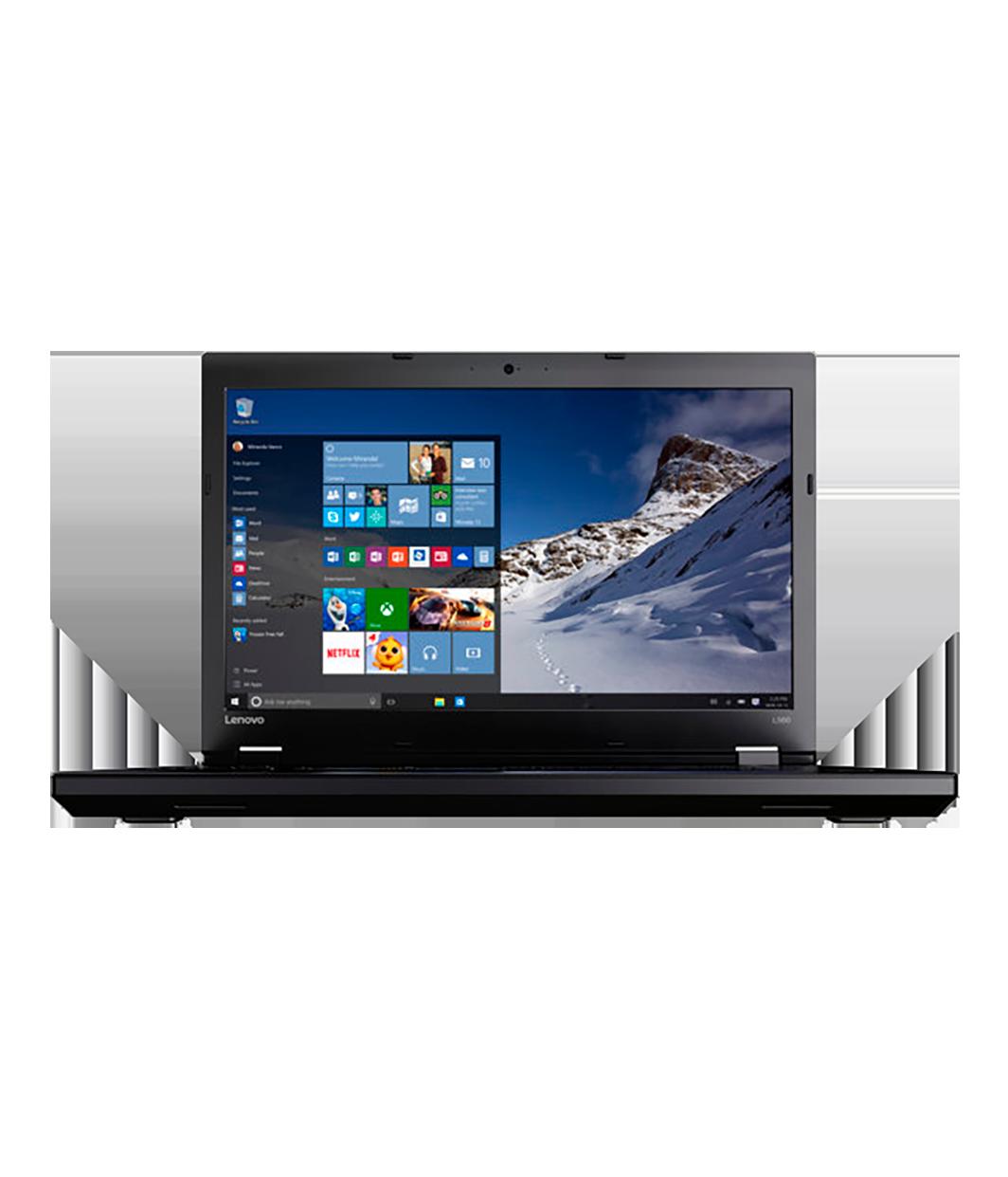 Lenovo ThinkPad L560 15 i7-6600U