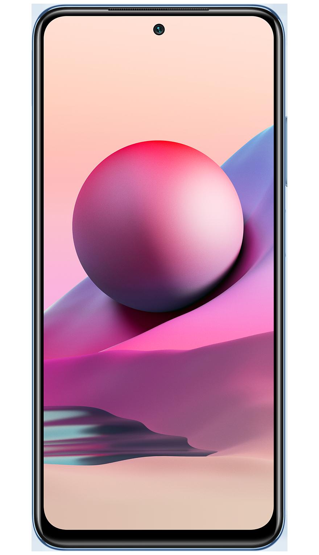 Xiaomi REDMI NOTE 10S 6+128GB