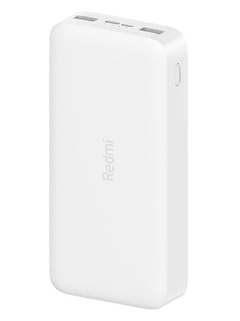Xiaomi Xiaomi Redmi akumulators 20000 mAh