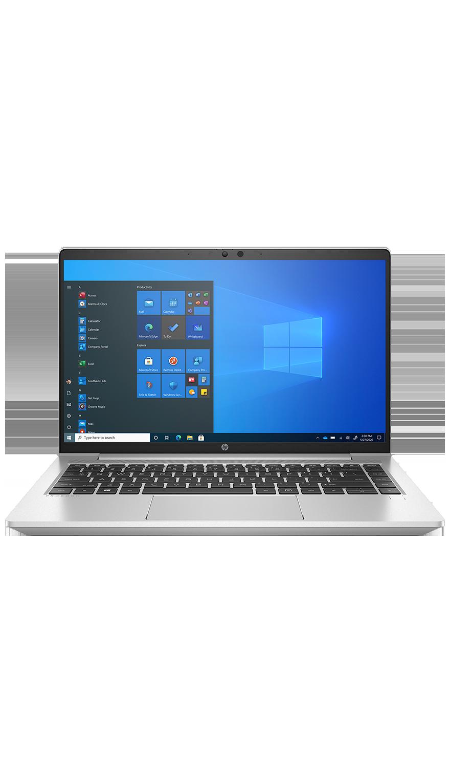 HP ProBook 445 G8 32N36EA#B1R