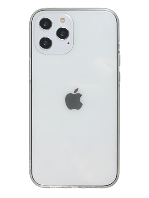 iPhone 12/12 Pro silikona vāciņš