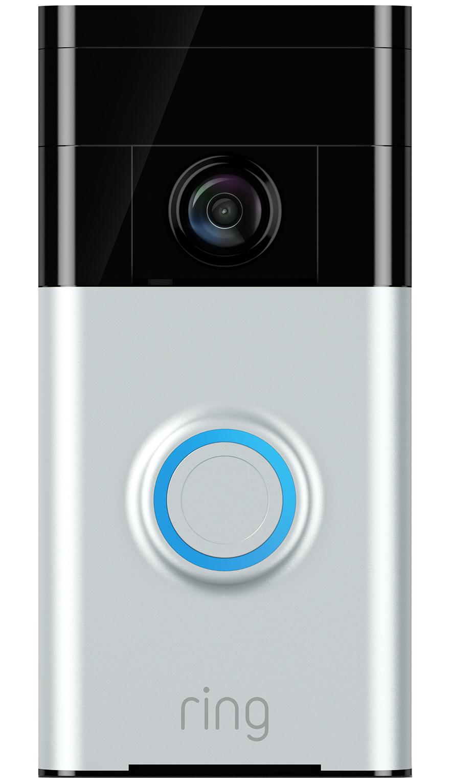 Ring Умный дверной видео-звонок