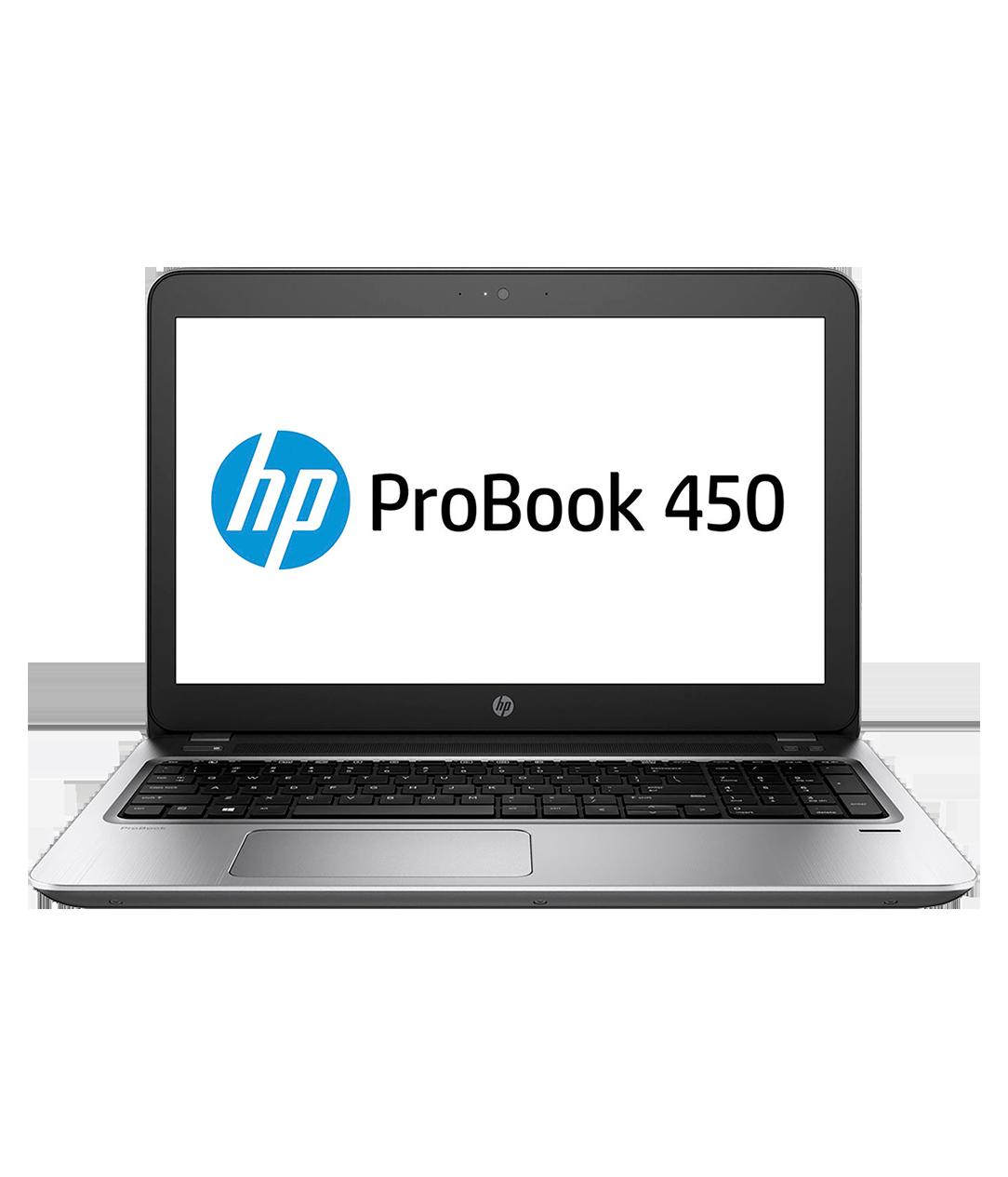 HP ProBook 450 G4 i3
