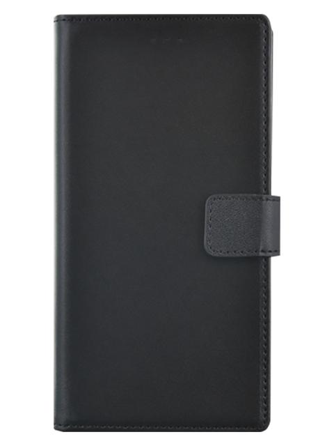 "BigBen Universal Book Case 5.7"", melns"