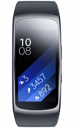 Samsung Gear Fit2