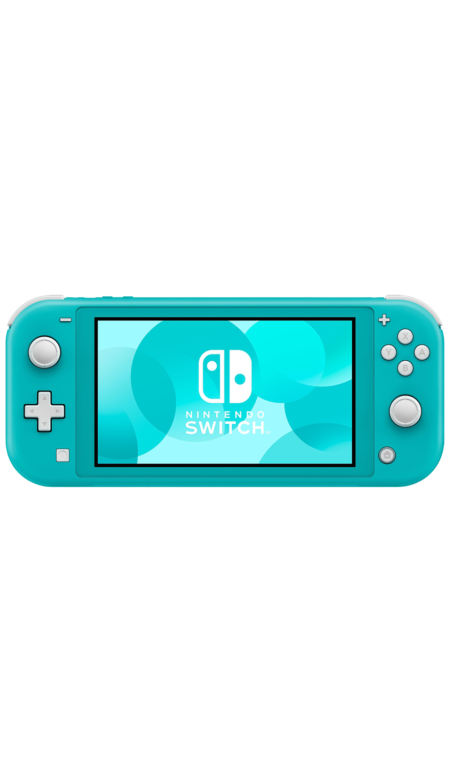 Console switch lite