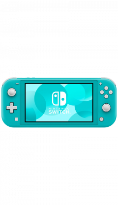 Nintendo Console switch lite