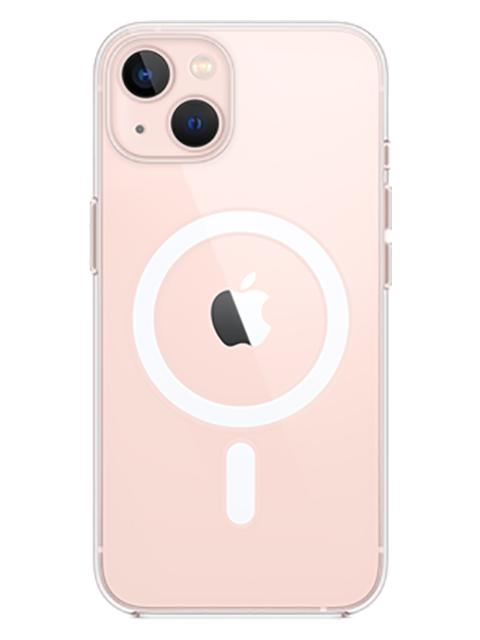 Apple iPhone 13 caurspīdīgs vāciņš ar MagSafe