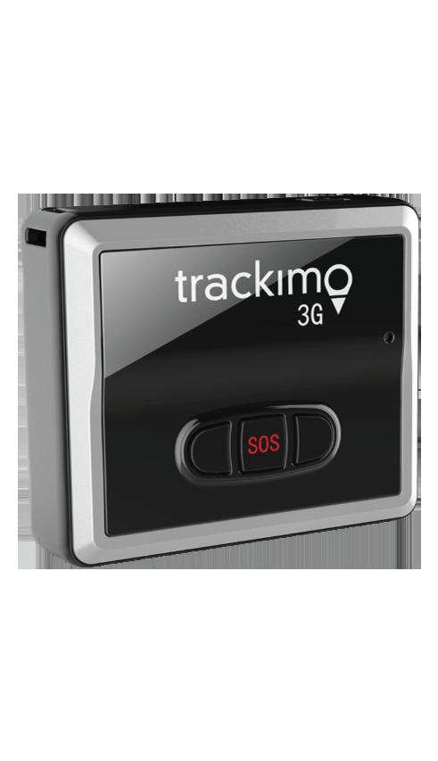 Trackimo Universal 2G Wi-Fi
