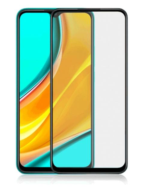 Защитное стекло Xiaomi Redmi 9