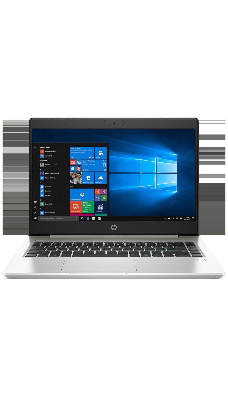HP ProBook 455 G7 12X19EA#B1R