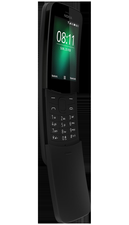 Nokia 8110 4g Myyntiin