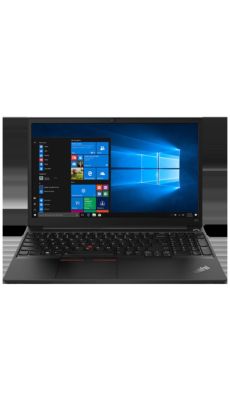 Lenovo ThinkPad E15 Gen2 AMD Ryzen 7 4700U