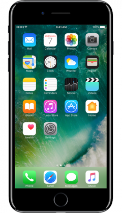 Apple iPhone 7 Plus (128GB)