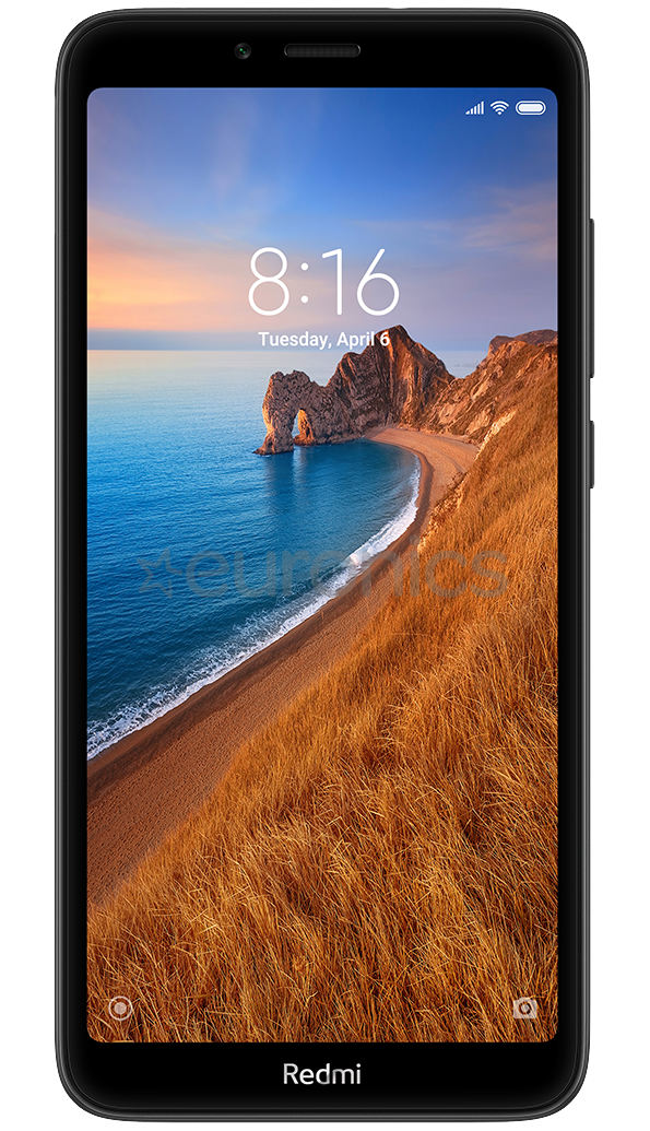 Xiaomi Redmi 7a 2/32 (DS)