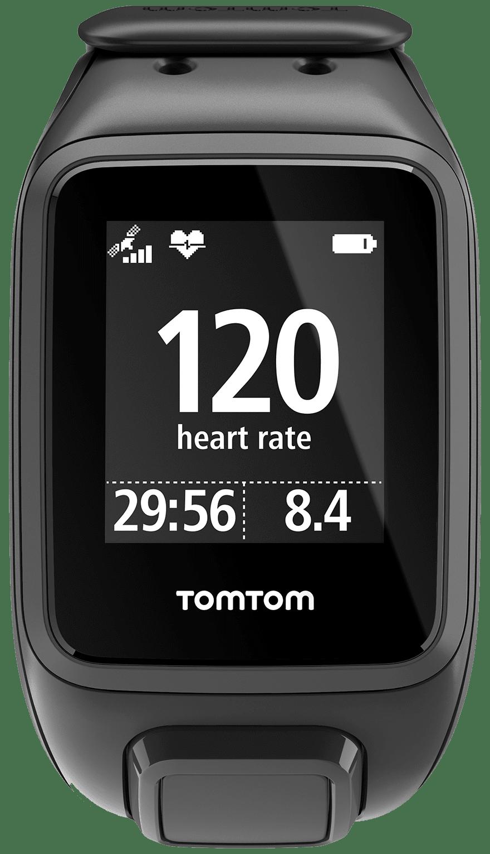 Tom Tom Spark 3 Cardio