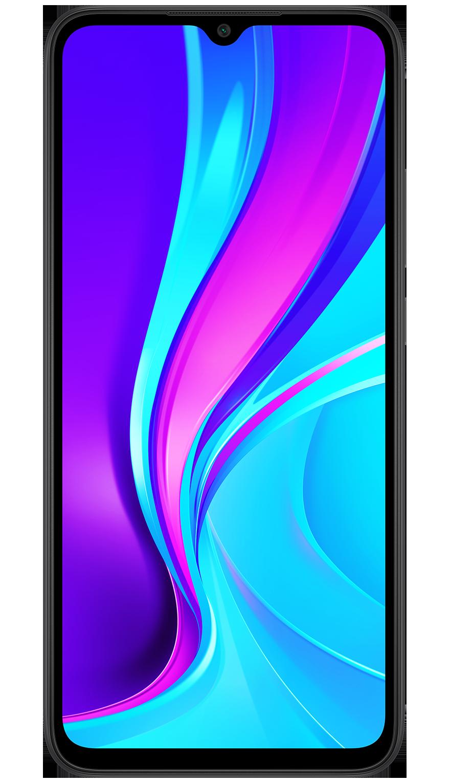 Xiaomi REDMI 9C 3+64GB