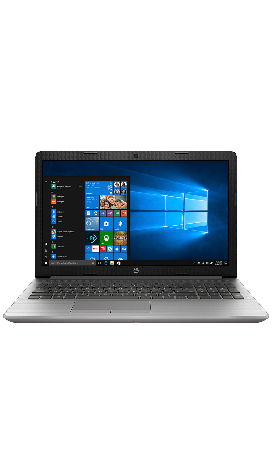 HP 250 G7 Intel Core i7-1065G7